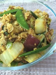 nasi ikan 2